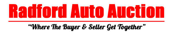 Radford Auto Auction